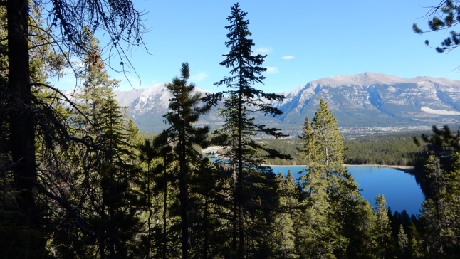 I love Canada's nature!
